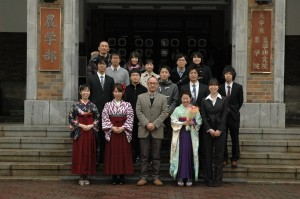 25 March, 2012
