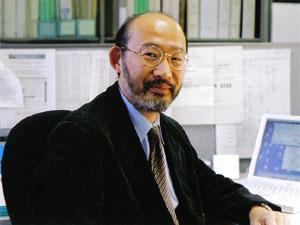 Professor Atsushi Yokota